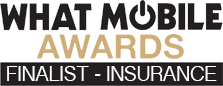 What Mobile Awards Finalist - Insurance