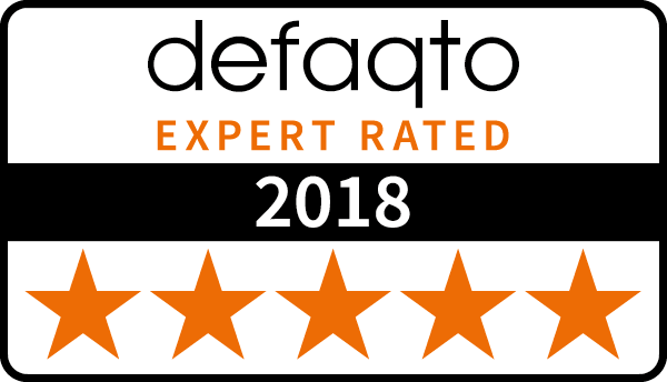 Defaqto review