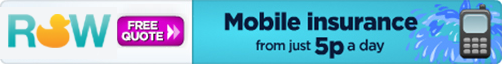 Mobile Insurance Free Quote